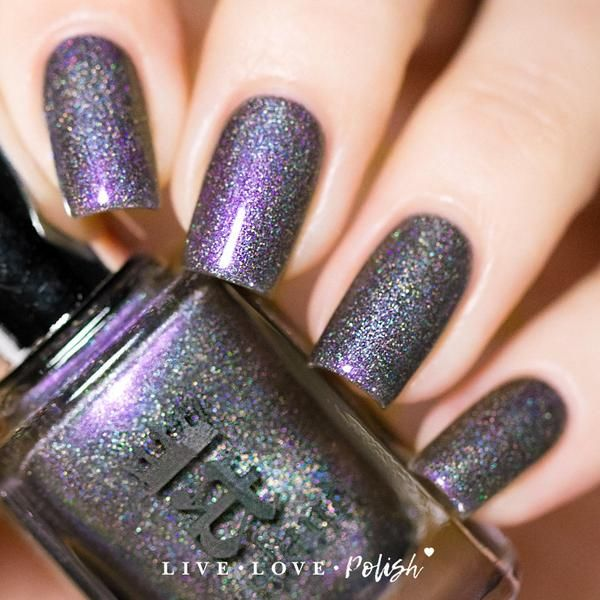 A-England Ascalon Nail Polish (The Legend Collection)