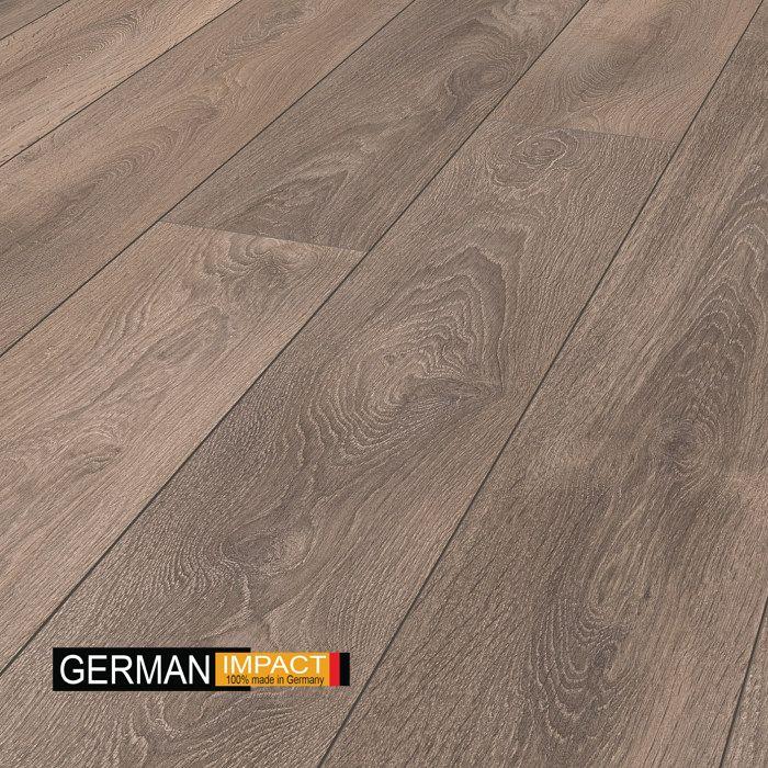 1368 Castle Oak Laminate floor 100% made in Germany