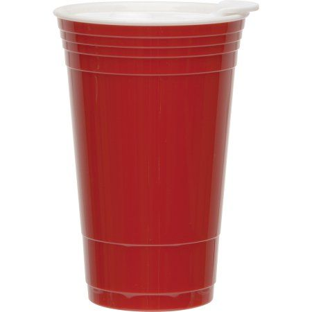 Savor Bring Your Own Cup Acrylic Tumbler (Color May Vary), Assorted