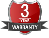 2 Years Pick up and return warranty