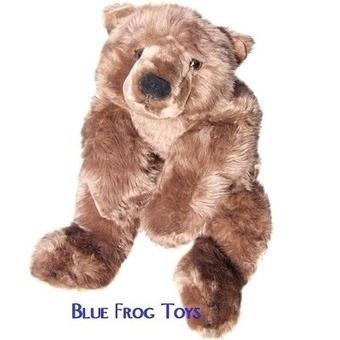 Giant Plush Bear   Large Bear Soft Toy   Large Teddy Bear