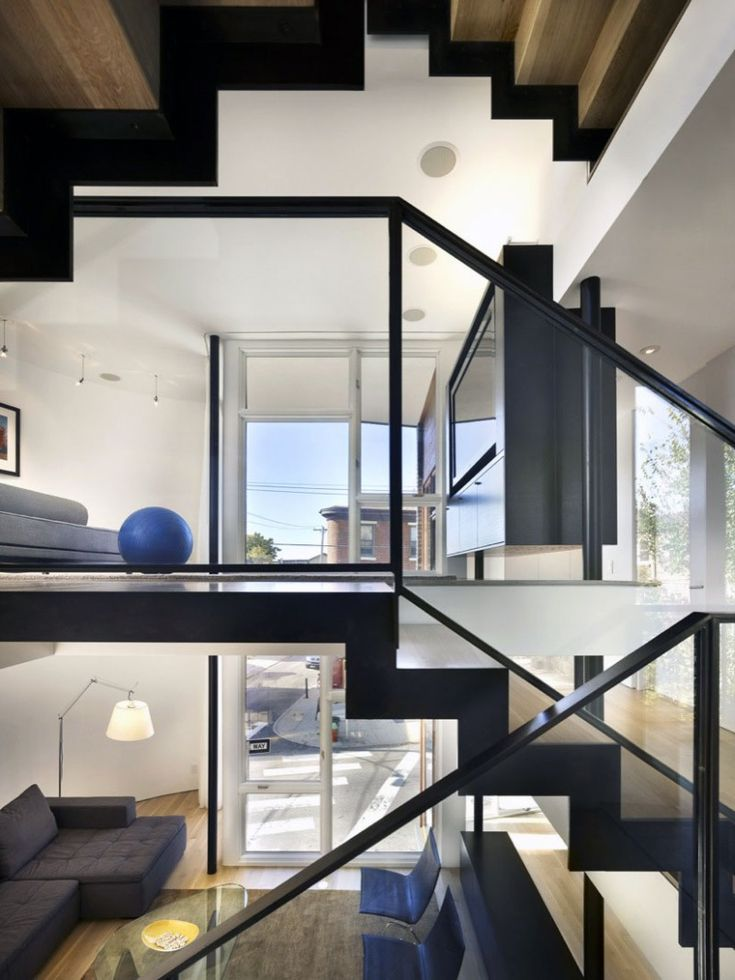 The 25+ Best Split Level Home Designs Ideas On Pinterest | Split Design,  How Interior Design Affects Our Lives And Arch Interior