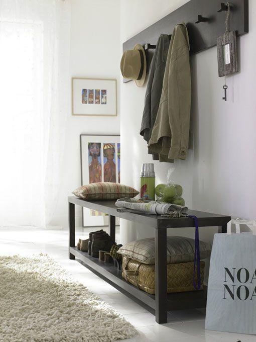 Recibidores y pasillos | Decoratrix | Decoración, diseño e interiorismo | Página 3
