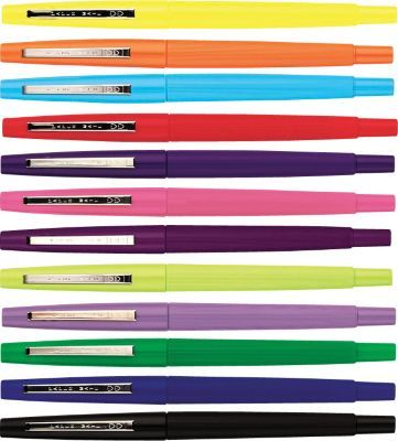 Shop Staples® for Papermate® Flair® Felt-Tip Pens and enjoy everyday low prices, and get everything you need for a home office or business. Get free shipping on orders of $45 or more and earn Air Miles® REWARD MILES®.