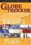 Globe Trekker: France/Paris [DVD]