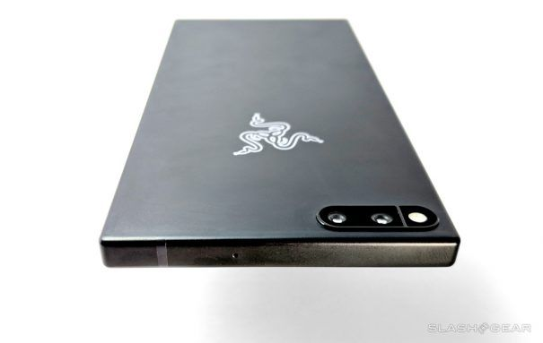 Razer Phone Review : Real Mobile Courage The first Razer Phone clearly wasnt designed to take on the competition with bright flashy colors. Razer didnt make their first phone with curved edges and it didnt include a front-facing 3D face-sensor setup for animated emoji messages. Instead Razer took the top-notch knowhow of the team at formerly-NextBit and combined it with their own understanding of their massive cult  Continue reading #pokemon #pokemongo #nintendo #niantic #lol #gaming #fun…