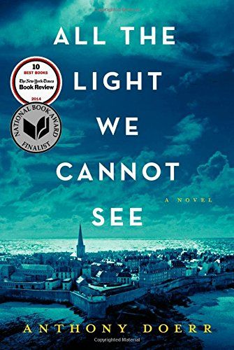 7/28/2015 - NOPE!  Not a good read.  the story took too long to get there, and when it finally arrived it was a total let down.  World War Two tale about a blind girl in France, and a German boy brutalized by his Nazi commanders.