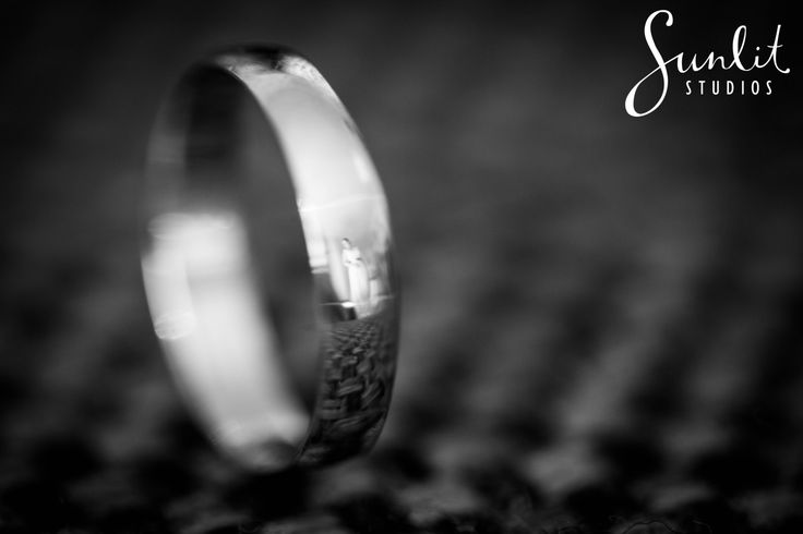 This Bride's father passed away just a couple weeks before their wedding day. She wore his wedding ring in remembrance of him and we wanted to capture them together.