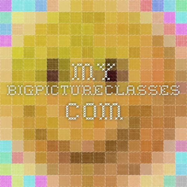 my.bigpictureclasses.com