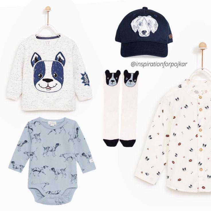 @inspirationforpojkar { w o f f }  Nyheter börjar så smått smyga sig in i butikerna. Jag la märke till att både Kapp Ahl och Zara har en del med hundprint 🐶 Fint att matcha med strumporna från vårens kollektion hos Tiny Cottons. inspirationforpojkar #byifp #outfitkollagebyifp #temadjuriskt #inspoforminibyifp #inspoforbabybyifp #barnkläder #barnklädesinspo #fashionforkids #kidsfashion #barnkläder #flickkläder #pojkkläder #baby #toddlersoninstagram #kidsoninstagram #instakidsfashion…
