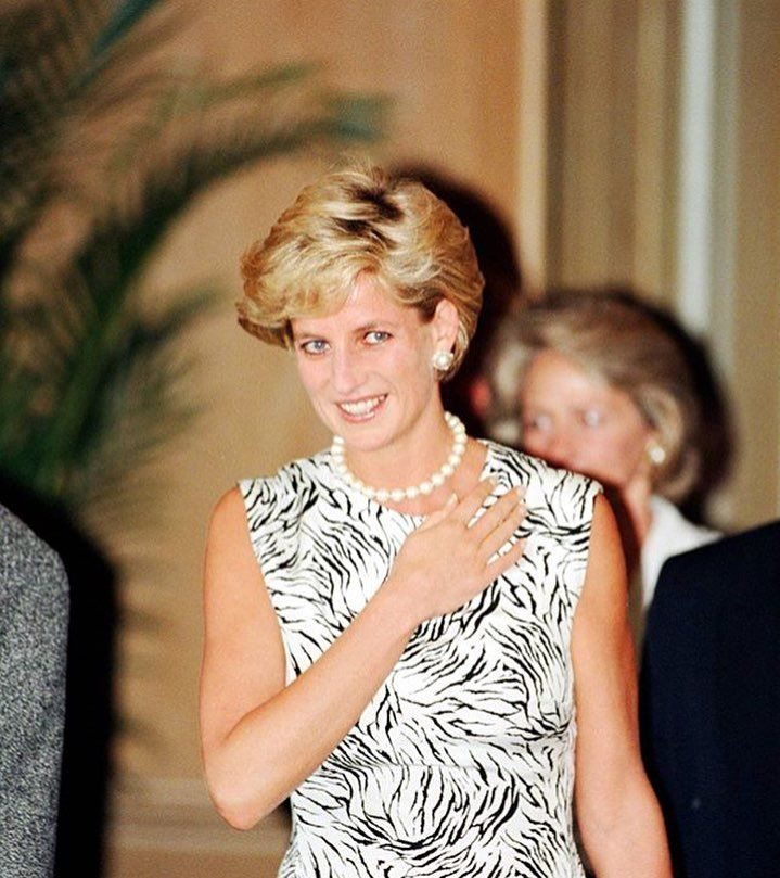 "207 Likes, 4 Comments - Diana, Princess Of Wales (@hrh_diana_spencer) on Instagram: ""Happy 56th birthday, Diana. Hope you have a great day celebrating up there"""