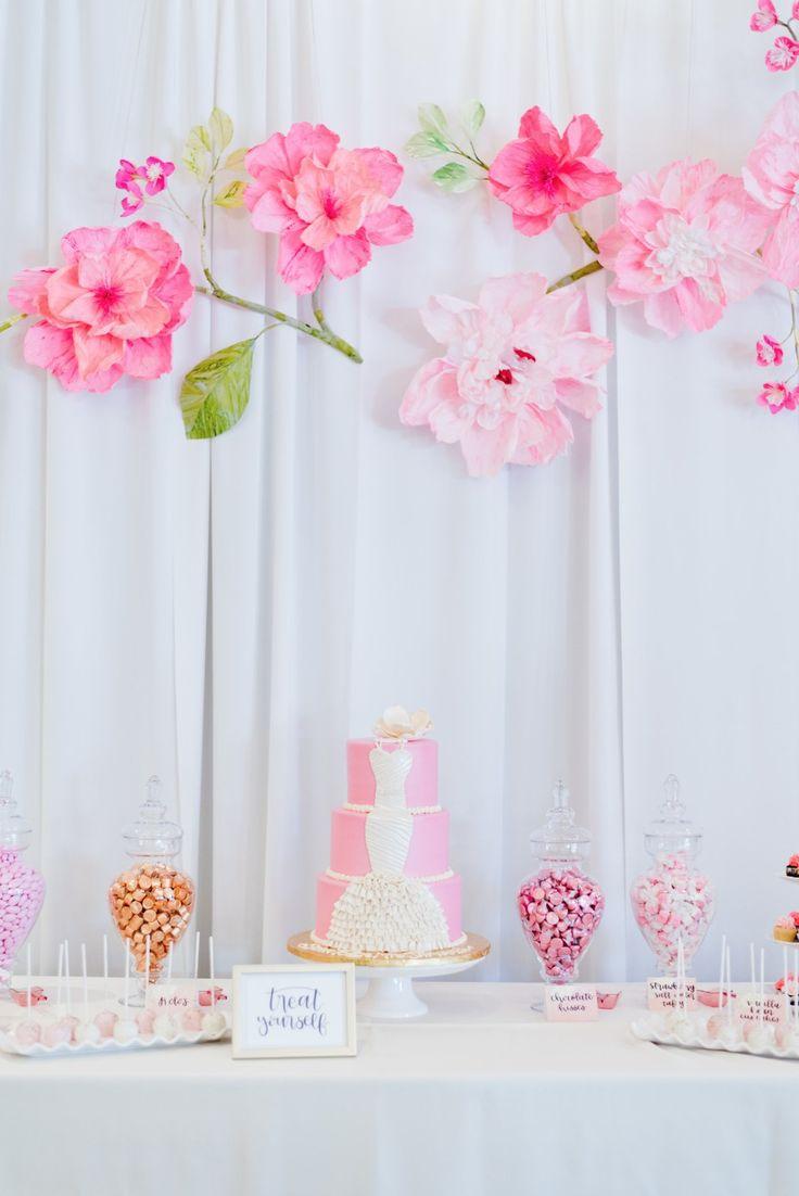813 best Bridal Shower & Bachelorette Party images on Pinterest
