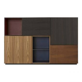Cupboard MD 605 - design Piero Lissoni - Porro