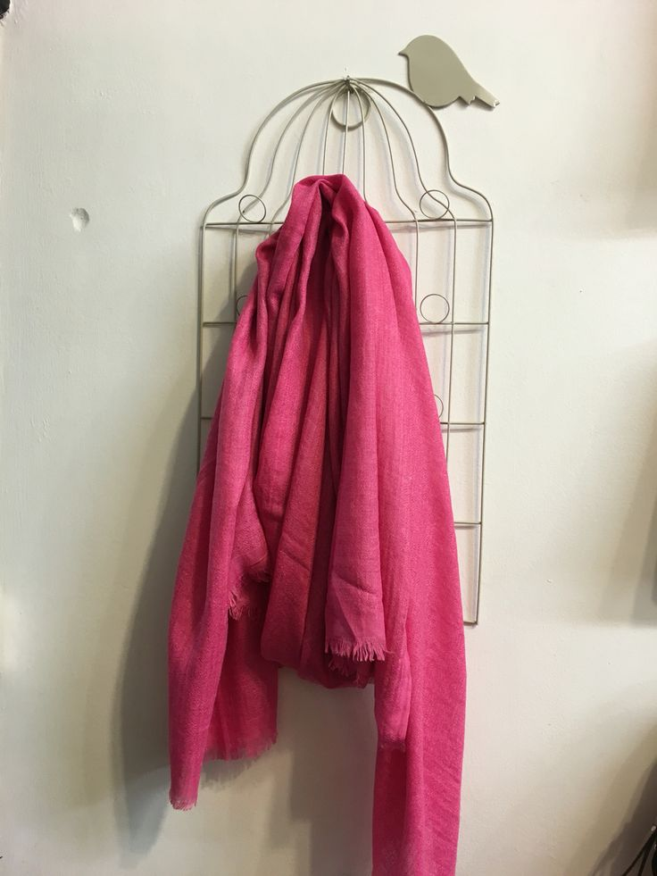 New range of plain pash scarves in stock for Spring 16.  Www.mymagpiesnest.com