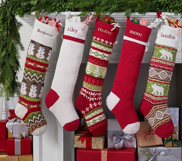 115 best CALZE DELLA BEFANA-CHRISTMAS STOCKINGS images on ...