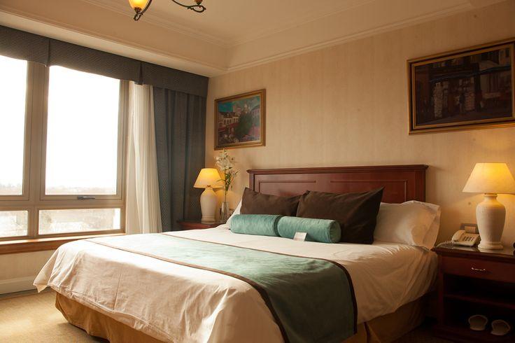 Suite Presidencial - Epic Hotel Villa Mercedes