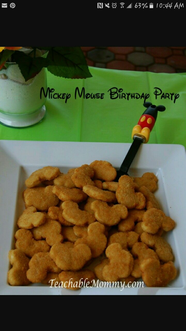 62 Best Minnie Mouse Party Ideas Images On Pinterest