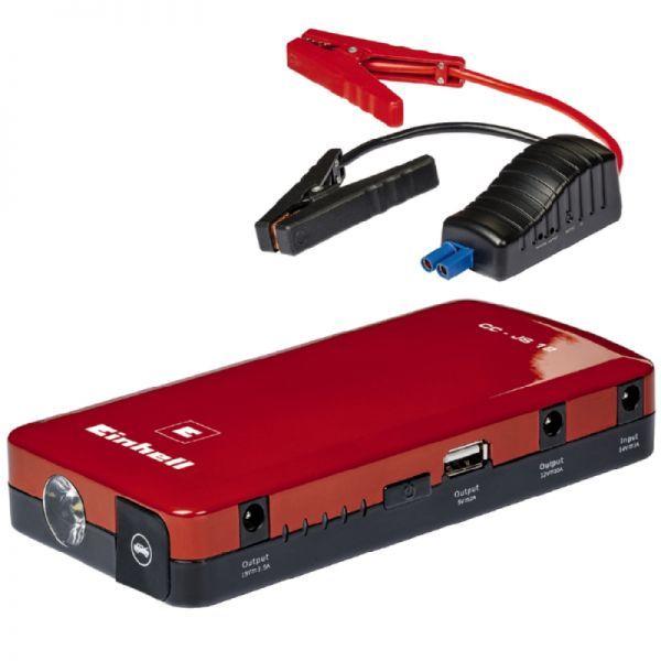 Μονάδα Παροχής Ενέργειας Einhell CC-JS 12 | electrictools.gr