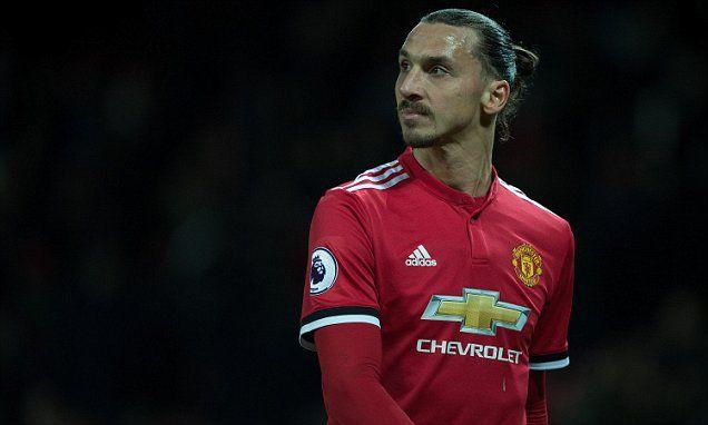 Zlatan Ibrahimovic signed LA Galaxy deal three weeks ago