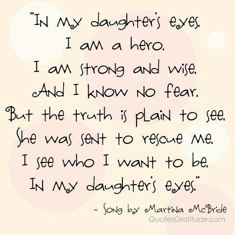 love my Daughter! Love my wife and kids Pinterest Jade, Eyes ...