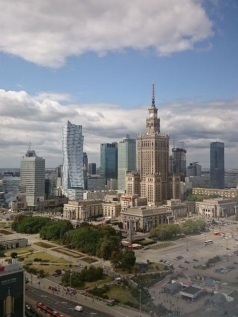 Warschau – die unterschätzteste Hauptstadt Europas? | Torstens privater Blog