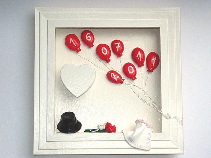 (Geld)-Geschenk zur Hochzeit von Reizvolle Karten und mehr auf DaWanda.com