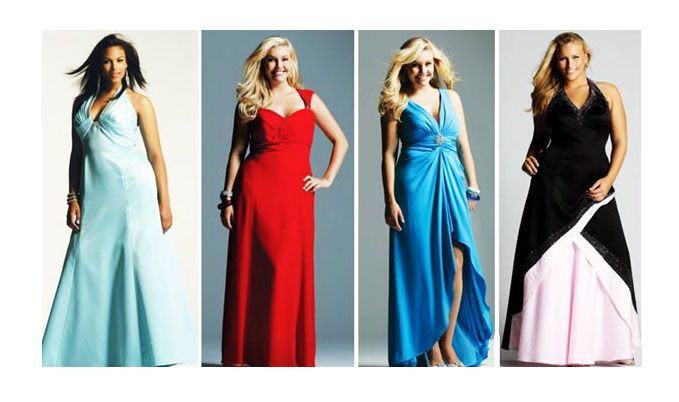 Gak Pede Pakai Dress Karena Berat Badan Berlebih? Don Be Sad, Dress Fashion Untuk Perempuan Bertubuh Gemuk Bisa Jadi Solusi Kamu