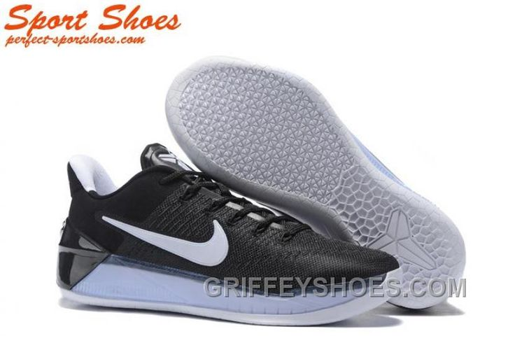 http://www.griffeyshoes.com/nike-kobe-ad-sneakers-for-men-low-black-white-authentic-hjtxfbd.html NIKE KOBE A.D. SNEAKERS FOR MEN LOW BLACK WHITE AUTHENTIC HJTXFBD Only $88.08 , Free Shipping!