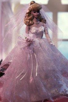 1989 Wedding Party