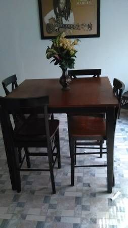 Dining Table For $130 or Best Price!!!!! call ASAP - $130 (Memphis, Tn)