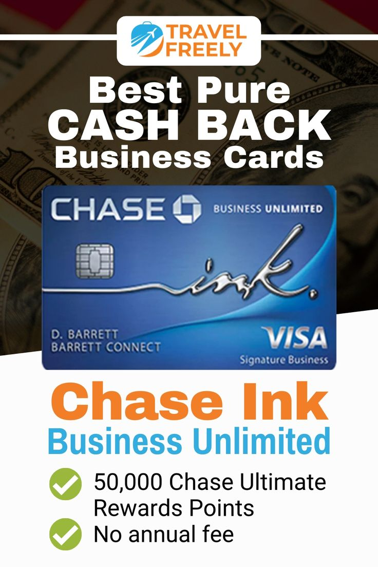 Best pure cash back business cards in 2020 financial