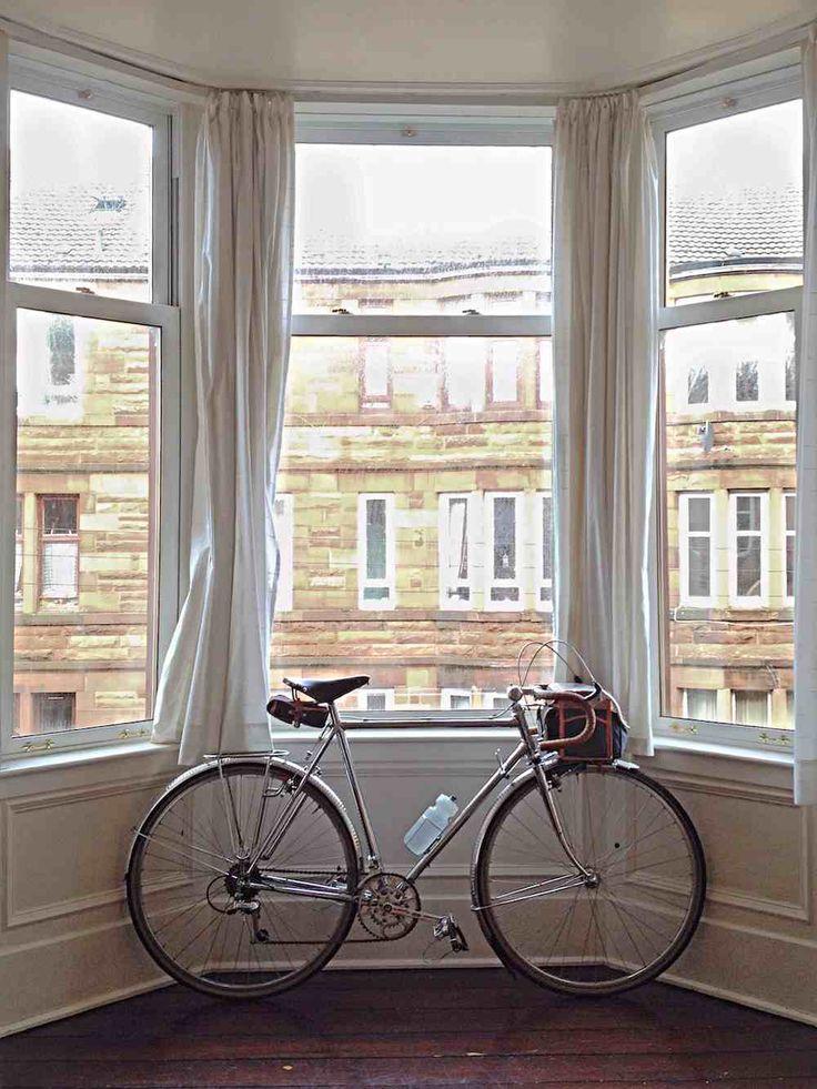 Rincones Ciclistas #15: La vuelta a casa