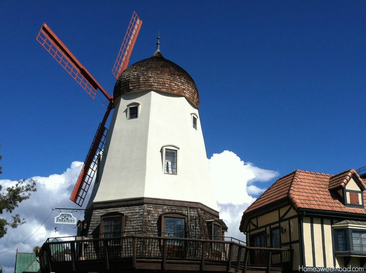 Best 25 solvang california ideas on pinterest visit for Santa barbara vacation ideas