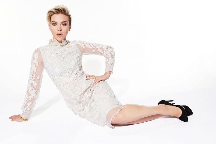 Scarlett Johansson photo 672645