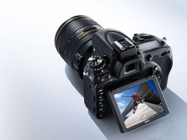 Llega la nueva cámara fotográfica réflex Full-frame Nikon D750 DSLR con 24,3 millones de píxeles de resolución