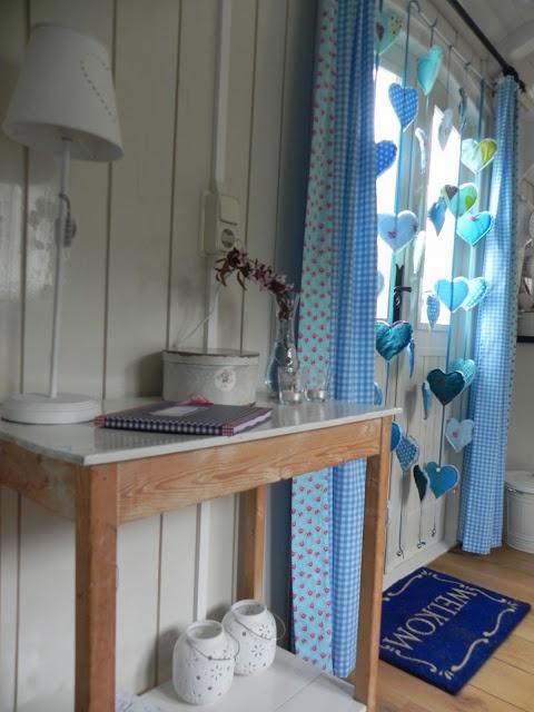 Shabby & Charme: In Olanda, romantici caravans gitani...