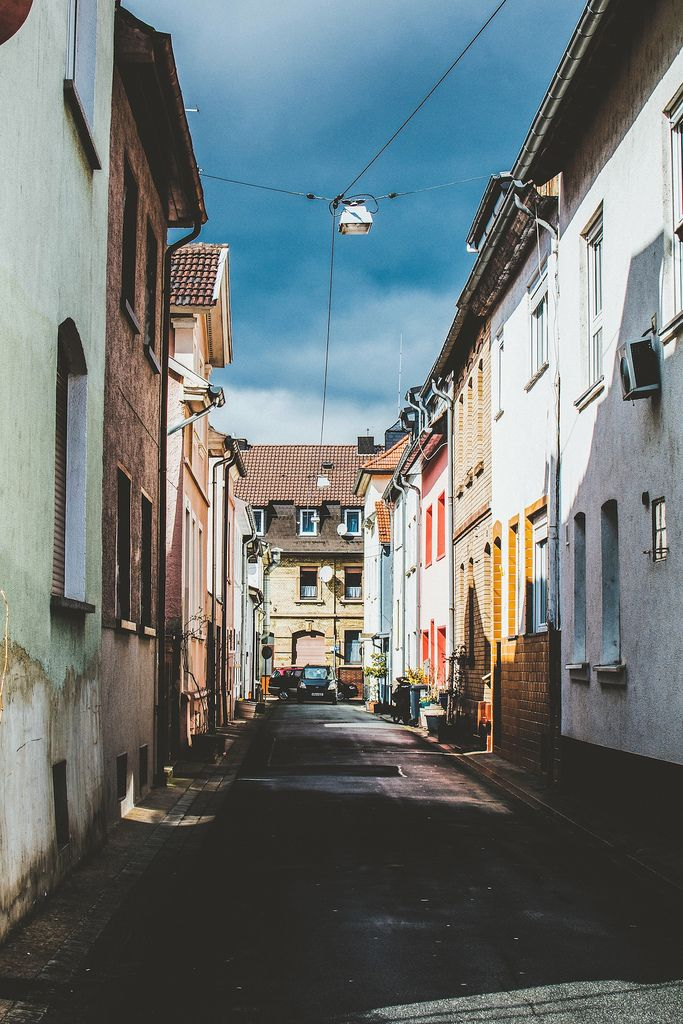 Bad Kreuznach | Germany (by Ivvy Million)