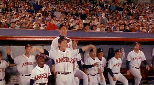Dermot Mulroney Angels In The Outfield
