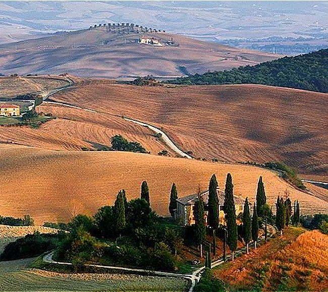 La Dolce Vita – Sustainability In Bella Italia