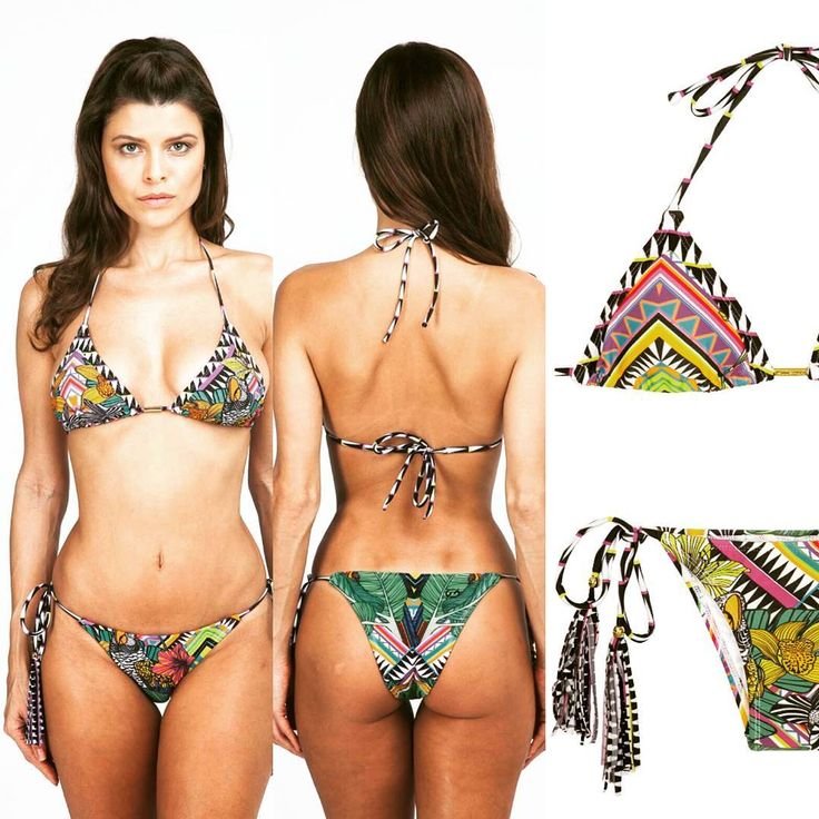 Shop for your favorite bikini at the official online store of Roxy! Check out the full line of colors and styles, from side-tie, bandeau, crochet and more.