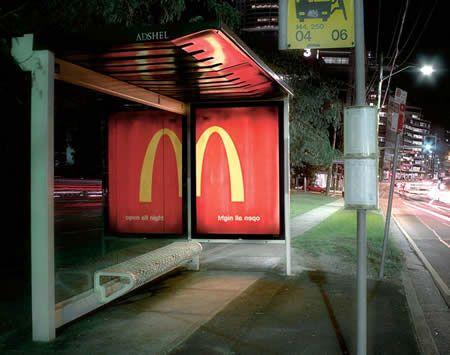 12 Most Creative McDonald's Ads (mcdonalds ads) - ODDEE
