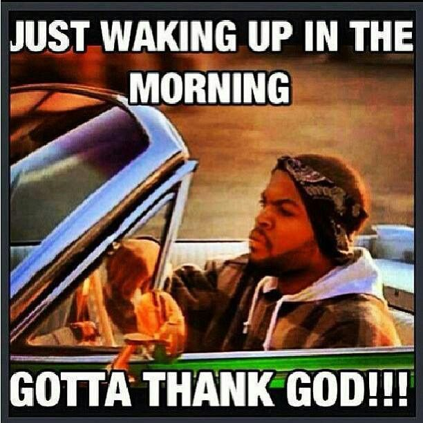 Ice Cube -Today Was A Good Day.