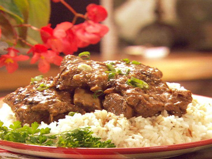 Chicken Goulash Recipe Food Network