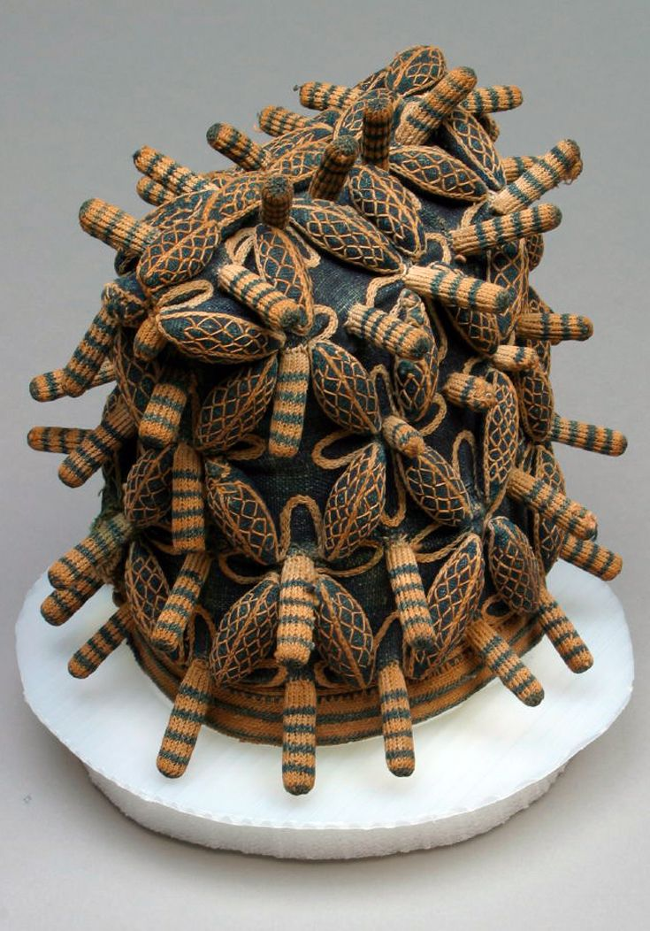 90 best African Hats | West Central Africa images on ...