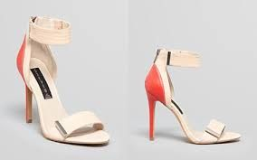 Jamie's shoes