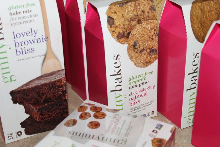 ginnybakes, Gluten Free & Organic Cookies – Shabby Chic Boho @ginnybakes #ginnybakes, #madewithloveandpassion #outrageouslydelicious