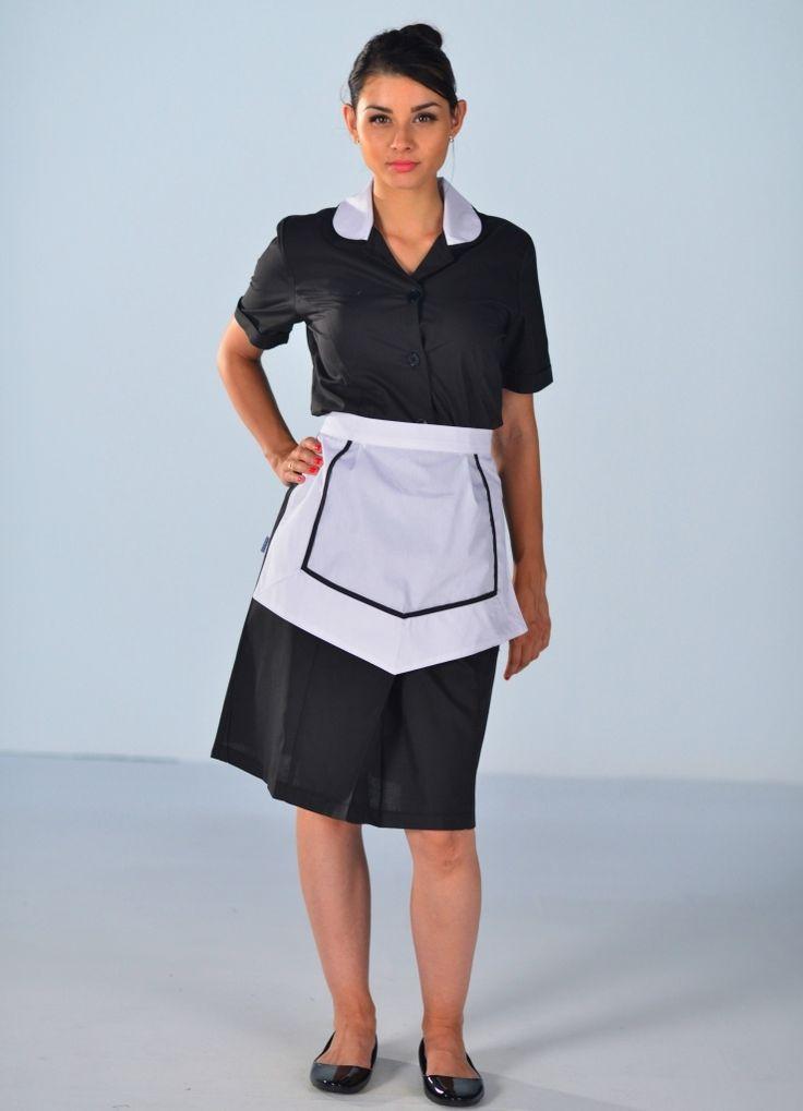 13 mejores im genes de housekeeping maid uniforms en pinterest uniforme de sirvienta tareas. Black Bedroom Furniture Sets. Home Design Ideas