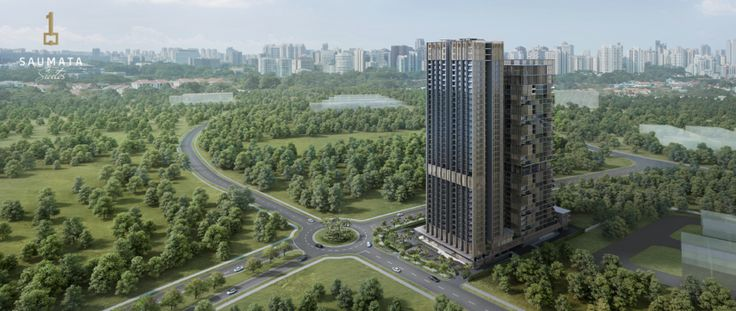 Apartemen Dijual di Jakarta Barat