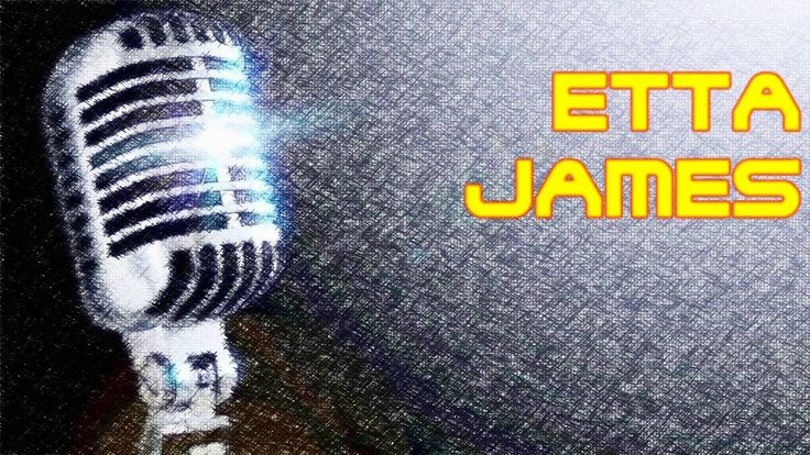 Etta James - A Sunday Kind Of Love - That music that moves you... That music you feel in your soul...
