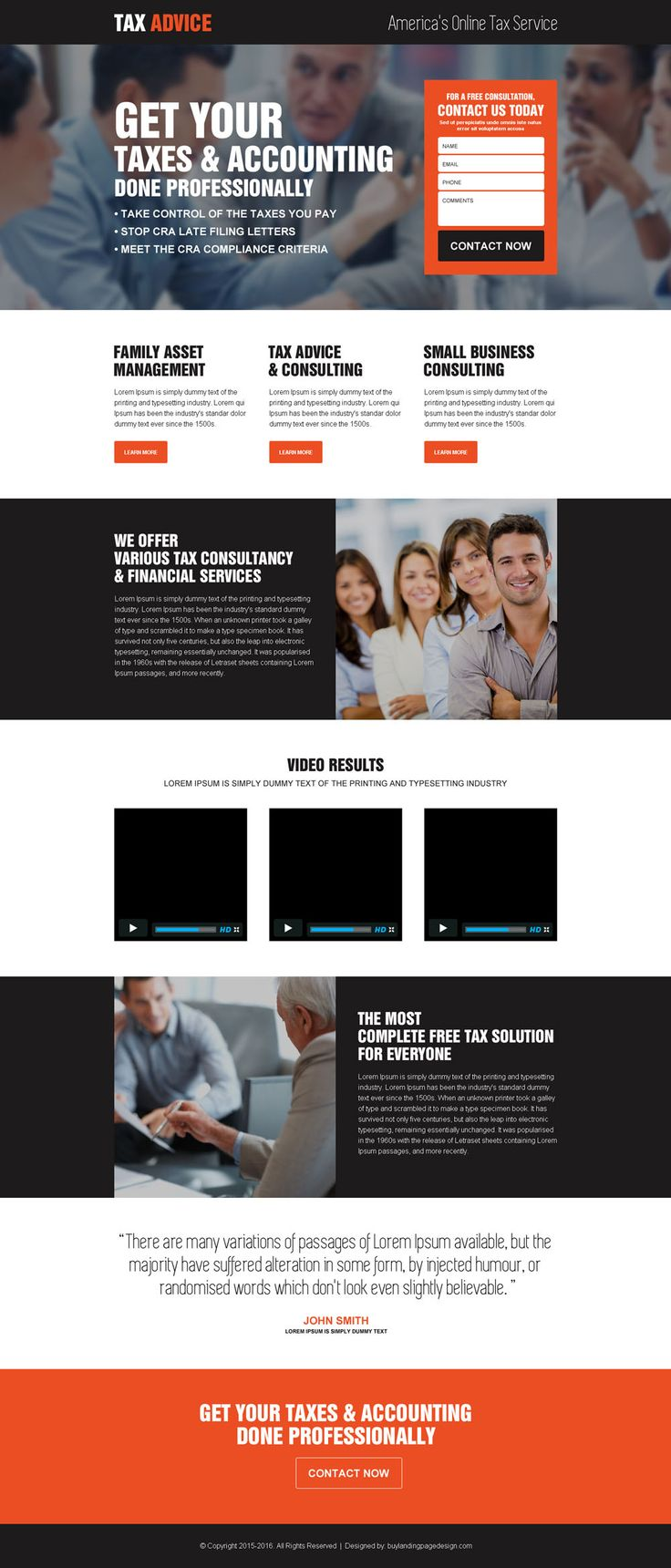americans-online-advance-tax-service-free-consultation-leads-responsive-landing-page-design-001